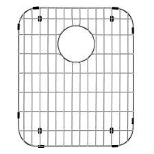 shop sink grids at lowes com