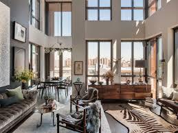 100 Clocktower Apartment Brooklyn Take A Tour Of Architect Bjarke Ingels Penthouse