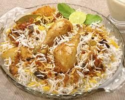 cuisine indienne poulet recette poulet à l indienne
