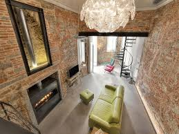 100 Modern Stone Walls Luxury High End Perfectly Silent Condo 1 Min From Duomo Sant Ambrogio