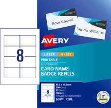 Avery Card Name Badges Refill - 86.5 X 55.5mm - 200 Cards (L7418K) Dsw 10 Off 49 20 99 50 199 Slickdealsnet Vinebox Coupons And Review 2019 Thought Sight Benny The Jet Rodriguez Replica Baseball Jersey 100 Upcoming Social Media Tech Conferences Events Amazon Coupon Code Off Entire Order Codes Labor Day Sales Deals In Key West The Florida Keys Select Stanley Tool Orders Of Days Play Hit Playstation Store Playstationblog Hotwire Promo November Groupon Kaytee Crittertrail Small Animal Habitat Starter Kit 16 L X 105 W H Petco