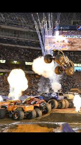 23 Best MONSTER TRUCKS! Images On Pinterest | Monster Trucks ...