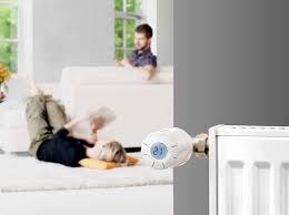 danfoss heizkörperthermostate für die optimale