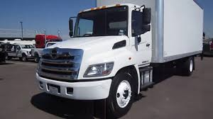 2016 Hino 268 24' NON-CDL Box Van Delivery Truck - YouTube 2009 Naviatar 4300 Noncdl 24 Ft Straight Truck With Lift Gate Used Trucks For Sale Cluding Freightliner Fl70s Intertional Driving School In San Bernardino Cdl Jobs Vs Non Socage 94tww Installed On 2018 Kenworth T300 Bucket Nyc Dot And Commercial Vehicles Inventyforsale Rays Sales Inc 2012 Isuzu With 16 Body Day Cab Atc Atlas Terminal Company 2007 Elliott L60r Sign Crane M29036 Mack Up To 26000 Gvw Dumps For Box Sale In Wyoming Michigan Trucks For Sale Town Country 5966 2006 Chevrolet C6500 Noncdl Ft