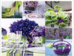 Astonishing Purple And Green Wedding Decoration Ideas 70 For Home Remodel With