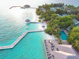 100 Reethi Rah Resort In Maldives Eriyadu Island Bookingcom