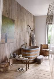 Rustic Bathtub Tile Surround by Rustic Bathroom Sink Designs Brick Accent Walls 2 Wood Vanity Top