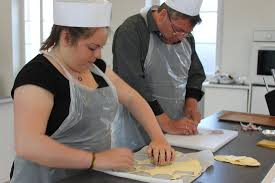 atelier cuisine caen cours de cuisine caen picture of p chef academy fleury sur