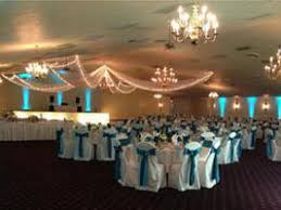 Broadview Christmas Tree Farm Wedding by Wedding U0026 Banquet Hall Onsite Catering In Cleveland Ohio
