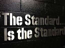 Steelers Behind The Steel Curtain by Mike Tomlin Says U0027the Standard Is The Standard U0027 And That Is Now