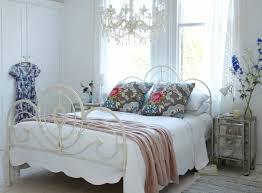 chambre romantique avec décoration de la chambre romantique 55 idées shabby chic chambre