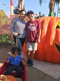 Kidspace Childrens Museum Annual Pumpkin Festival by Life By Meli October 2017