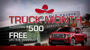 Tommie Vaughn Ford Truck Month Final Days - YouTube Gullo Ford Of Conroe The Woodlands Its Truck Month At Big Savings During Rusty Eck 2017 Youtube 1566 On Vimeo In Columbus Texas Champion Lincoln Mazda Owensboro Ky Specials Dallas Dealer Park Cities Is Coming Soon To Best Nashua Brandon Ms Ashland Chrysler Wi Paul Miller October 2013 Sales Fseries Still Rules Ram Approaches