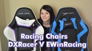 E-Win Racing Vs DXRacer - Gaming Chair Review - YouTube Review Nitro Concepts S300 Gaming Chair Gamecrate Thunder X3 Uc5 Hex Anda Seat Dark Wizard Gaming Chair We Got This Covered Clutch Chairz Throttle The Sports Car Of Supersized Best Office Of 2019 Creative Bloq Anthem Agony Crashing Ps4s Weak Weapons And A World Meh Amazoncom Raidmax Dk709 Drakon Ergonomic Racing Style Crazy Acer Predator Thronos Has Triple Monitor Setup A Closer Look At Acers The God Chairs Handson Noblechairs Epic Series Real Leather Vertagear Triigger 275