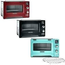 Kitchenaid Toaster Ovens Kitchen Aid Oven Inch Convection Digital In Aqua Replacement Parts