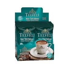 Instant Turkish Coffee Medium Suger