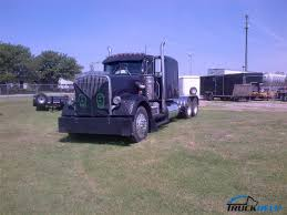 100 Trucks For Sale In Oklahoma 1982 Kenworth W900A For Sale In City OK By Dealer