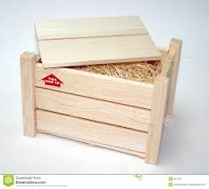 Wooden Crate Stock Photo Image Of Container Thief Smuggle