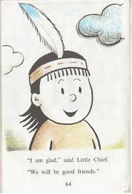 American Indians In Childrens Literature AICL A Peek At Fiction Published From 1955 1965