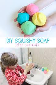 Bathtub Fingerpaint Soap Recipe by Awesome Diy Squishy Soap Mama Papa Bubba