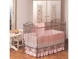 Bratt Decor Crib Skirt by 9 Best Nursery Tips And Trends Images On Pinterest