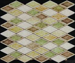 Glazzio Tiles Versailles Series by Backsplash Elysium Mosaics
