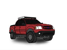 2005 Ford Explorer Sport Trac XLT By Lightning-Hunt On DeviantArt Ford Explorer Sport Trac At Sole Savers Medford Used Car Nicaragua 2003 Camioneta 2004 New Test Drive 2002 For Sale Dalton Ga 2009 Reviews And Rating Motor Trend 2007 Photos Informations Articles 2008 Adrenalin Youtube 4x4 Truck 43764 Product Decal Sticker Stripe Kit Explore Justin Eatons Photos On Photobucket Pinteres Lifted Sport Trac The Wallpaper Download 2010 Overview Cargurus