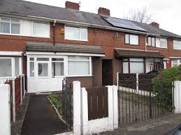 100 Metal Houses For Sale 3 Bedroom Mid Terraced House In 18 Overton Road Manchester