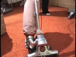 Hardwood Floor Buffing Machine by Kirby 514 With Floor Polisher Youtube