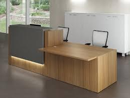 bureau accueil bureaux d accueil kesiolt gris achat bureaux d accueil kesiolt