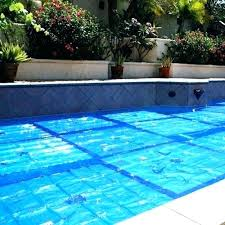 Diy Pool Cover Reel Solar Rings Low Profile In Ground Alternative Covers Tips And Info Swimming