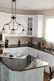 White Cabinets Dark Granite by Baltic Brown Granite Counters With White Cabinets Kitchen Ideas