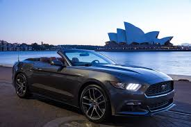 Ford Mustang Is Best Selling Sports Coupe Globally Customer