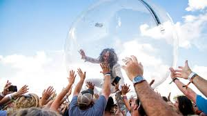 102 Flaming Lips House Live Music In Bubble Play To Packed Amid Coronavirus Pandemic Wpxi