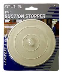 Home Depot Bathtub Stopper by Amazon Com Flat Rubber Suction Drain Stopper 5