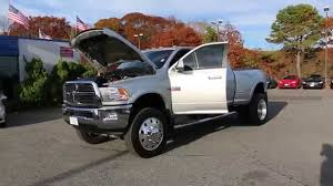 100 Lifted Trucks For Sale In Ny Review Of LIFTED 2011 Ram 3500 Mega Cab5 LiftLoadedCummins 67L