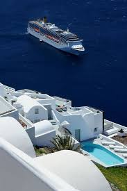 Cruise Ship Sinking Santorini by 82 Best Cruising Images On Pinterest Cruise Ships Royal