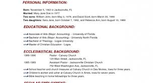 pastor resume template lead pastor resume sles youth ministry