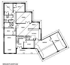 Autocad House Plans Drawings Free Download Archives News