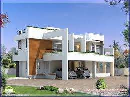 100 Contemporary Modern House Plans Small Flat Roof And Flat