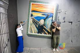 Interactive 3d Museum Art In Island Philippines 15