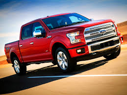 100 New Ford Trucks 2015 F150 Most Patented Truck In History Shared