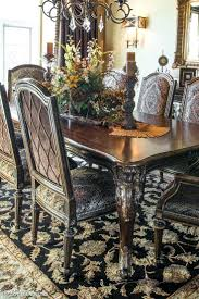 Macys Bradford Dining Room Table by Gorgeous Bradford Dining Table In Supreme Walnut Finish 19