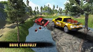 100 Off Road Truck Games Road Hilux Up Hill Climb Simulator 2017 By High Flame