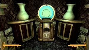 Last Curtain Call At The Tampico by Fallout New Vegas Dead Money Last Luxuries Part 3 Of 4 Rest Of The
