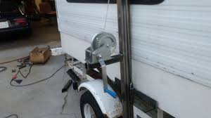 Homemade Camper Jack - YouTube Buy Atwood 80470 Driver Front Electric Ball Screw Truck Camper Leveling Stabilization Used Pickup Jacks For Sale Control Modern Design Of Wiring Diagram Adventurer Model 86sbs 80488 Corner Lift Switches Lance Remote Best Electrical Circuit Rieco Titan 2000 Lb Capacity 157925 2002 Cabover Slidein Pick Up 6 Slide Out Side Door Jack Parts Everything About Amazoncom Substitute For Wired Switch Wireless Remote Controlled