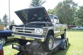 100 71 Dodge Truck File W100 Power Wagon PickUp 7339805654jpg Wikimedia