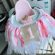 Amazon.com: High Chair Skirt Banner - 1st Birthday Baby Tutu ... With Hat Party Supplies Cake Smash Burlap Baby High Chair 1st Birthday Decoration Happy Diy Girl Boy Banner Set Waouh Highchair For First Theme Decorationfabric Garland Photo Propbirthday Souvenir And Gifts Custom Shower Pink Blue One Buy Bannerfirst Nnerbaby November 2017 Babies Forums What To Expect Charlottes The Lane Fashion Deluxe Tutu Ourwarm 1 Pcs Fabrid Hot Trending Now 17 Ideas Moms On A Budget Amazoncom Codohi Pineapple Suggestions Fun Entertaing Day