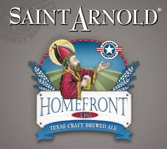 Saint Arnold Pumpkinator 2015 by Saint Arnold Brewing Company Our Special Limited Brews