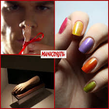 100 Dexter The Ice Truck Killer Pin On Nails